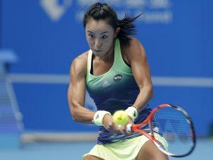 WTA Toray Pan Pacific Open: Mladenovic v Wang, 7:30am 1