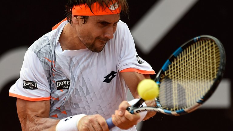 ATP European Open, Antwerp, Quarter Final: Schwartzman v Ferrer, 7:30pm 1