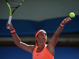 WTA Beijing, Semi Final: Kvitova v Garcia, 12:30 1