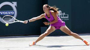 WTA kremlin Cup, Moscow: Kasatkina v Pavlyuchenkova, 2pm 1