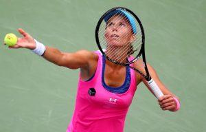 WTA Linz: Bertens v Lepchenko, 7pm 1