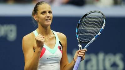WTA Finals, Singapore, Round Robin: Muguruza v Pliskova, 2pm 1