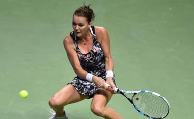 WTA Beijing, Second Round: Zhang v Radwanska, 1pm 1