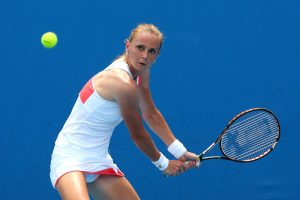 WTA Linz Open, Quarter Final: Rybarikova v Cirstea, 7pm 1