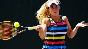 WTA Beijing, Second round: Svitolina v Barty, 11:30 1