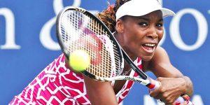 WTA Finals, Singapore, Round Robin: Muguruza v Williams, 12:30 1