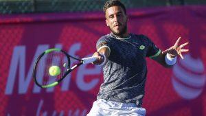 ATP Shanghai Masters: Rublev v Dzumhur, Noon. 1