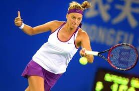 WTA Beijing, Quarter Final: Strycova v Kvitova, 9:30am 1