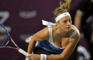 WTA Beijing, Third round: Kvitova v Wozniacki, 12:30 1