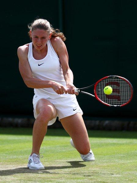 WTA Engie Open de Limoges: Pera v Alexandrova, 5pm 1