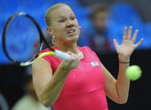 WTA Limoges, Second round: Ponchet v Kanepi, 6:30pm 1