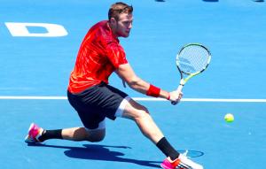 ATP Paris Masters, Final: Krajinovic v Sock, 2pm 1
