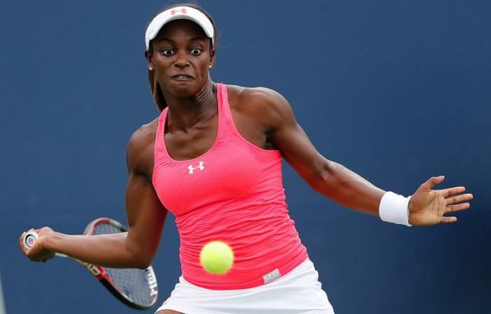 WTA Elite Trophy, Zhuhai: Stephens v Sevastova, 11:45 1