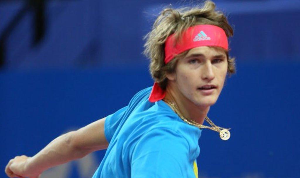 ATP World Tour Finals: Zverev v Sock, 8pm 1
