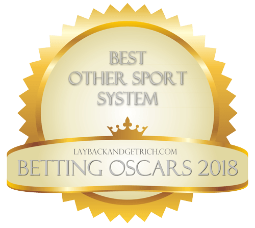 TradeShark Tennis wins another Betting Oscar! 1