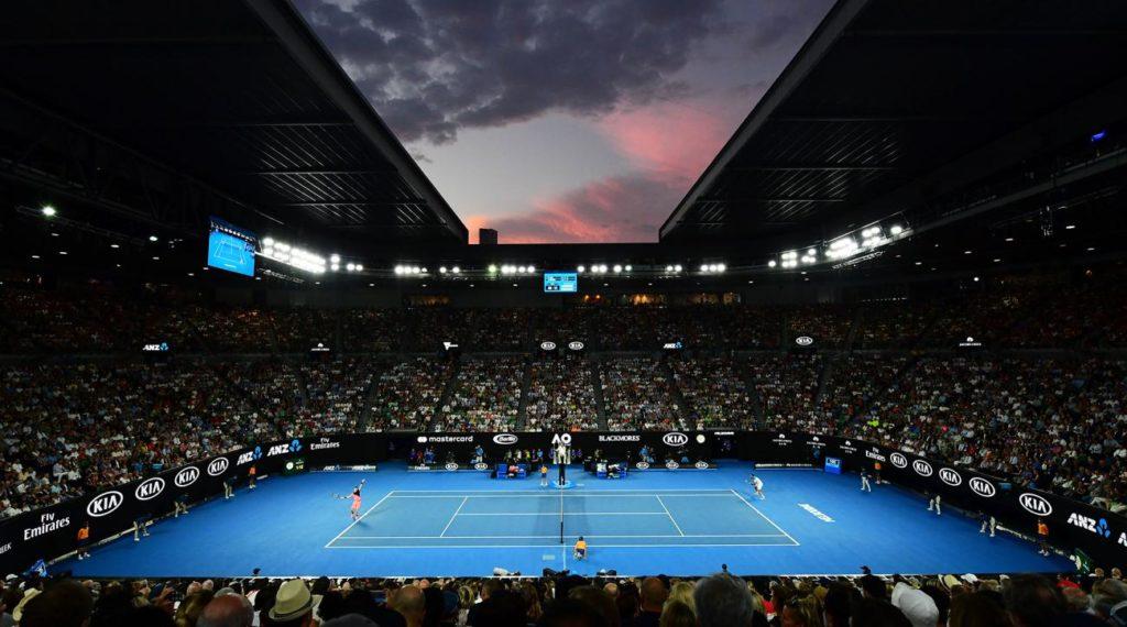 AUS Open 2019