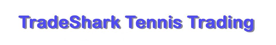 Tradeshark Tennis Trading