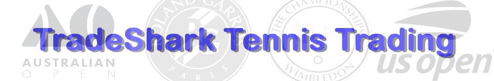 Betfair Tennis Trading Course